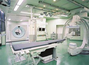 統合型手術室